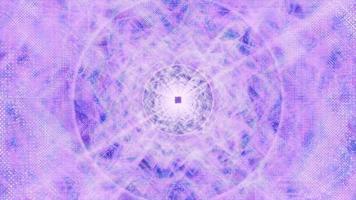 sfondo rosa astratto 3d illustrazione sfondo