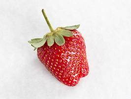 frutta fragola fresca