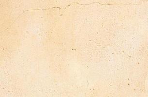 muro incrinato marrone chiaro