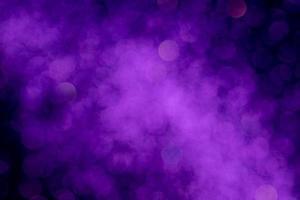 sfocato sfondo viola lucido