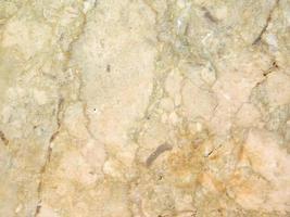 sfondo di marmo usurato foto