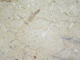 sfondo di marmo rustico foto