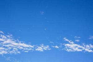 il cielo e le nuvole