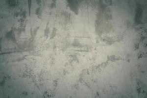 sfondo scuro di cemento foto