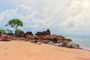 mare in thailandia