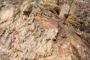 rocce al mare