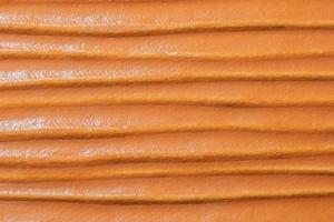sfondo marrone in gesso modellato foto