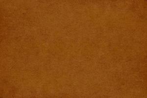 trama di carta marrone rustica foto