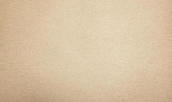 carta kraft marrone chiaro foto