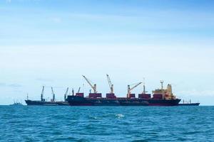 grande nave da carico