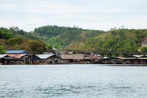resort al fiume
