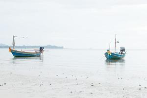 pescherecci in Tailandia