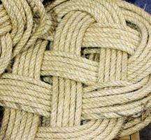 mucchio di corda