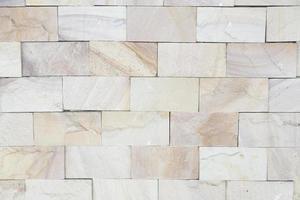 sfondo del muro di mattoni bianchi