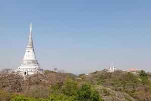 tempio in thailandia