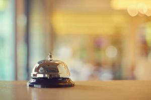 servizio di campana al banco