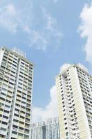 grattacieli a singapore