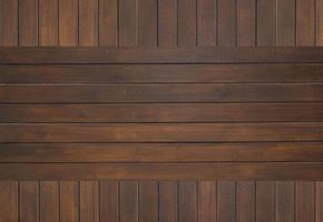 fondo del pavimento di struttura di legno foto