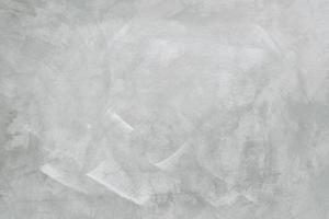 sfondo texture muro di cemento bianco e grigio foto
