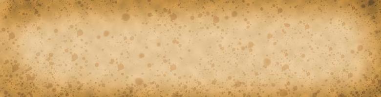 sfondo di banner di carta texture foto