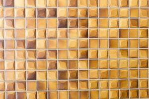 sfondo muro giallo e marrone foto