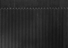 modello astratto di metallo foto
