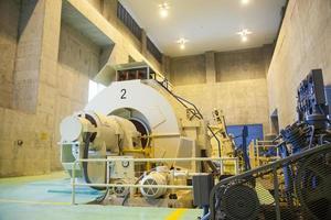 apparecchiature per generatori di elettricità in thailandia