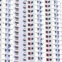 edificio condominiale in thailandia