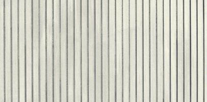 doghe in legno bianco per lo sfondo del pavimento e del muro foto