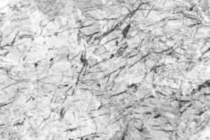 fondo astratto di struttura di marmo bianco e grigio foto