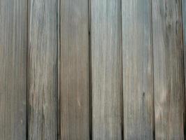 primo piano della struttura di legno foto