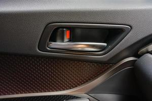 maniglia della portiera dell'auto