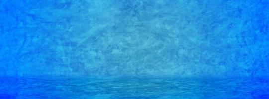 sfondo blu banner