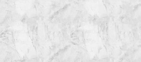 texture muro di cemento bianco per lo sfondo foto