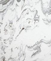 struttura di arte fluida in marmo liquido. foto