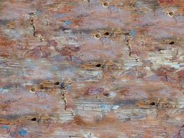 pannello di doghe in legno per lo sfondo o la trama foto