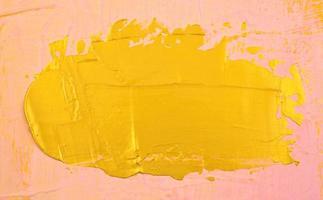 pannello acrilico elemento oro