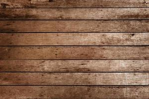 struttura di legno usurata foto