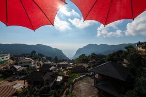 chiang rai, thailandia foto