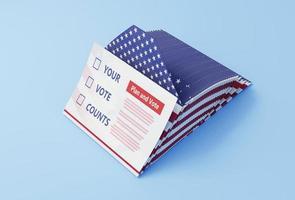 il tuo voto conta foto