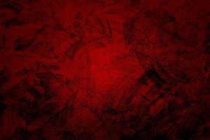 cemento rosso o muro di cemento per lo sfondo o la trama foto
