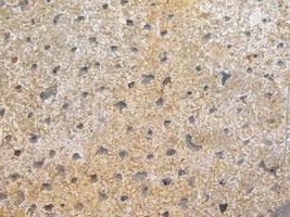 roccia o muro di pietra per lo sfondo o la trama foto