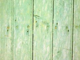 pannelli di legno o doghe per lo sfondo o la trama foto