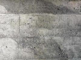 sfondo grezzo di cemento foto