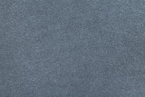 trama del tessuto blu scuro foto