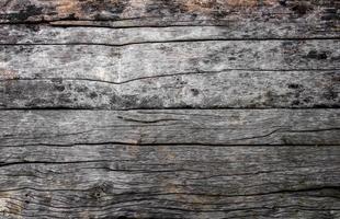 fondo di legno scuro di struttura antica foto