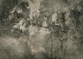 muro grigio rustico foto