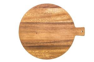 tagliere di legno foto