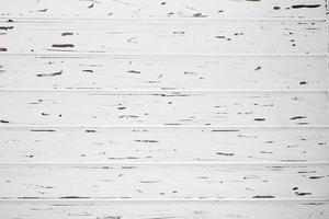 trama di sfondo legno bianco foto