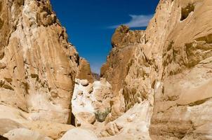 alte montagne rocciose foto